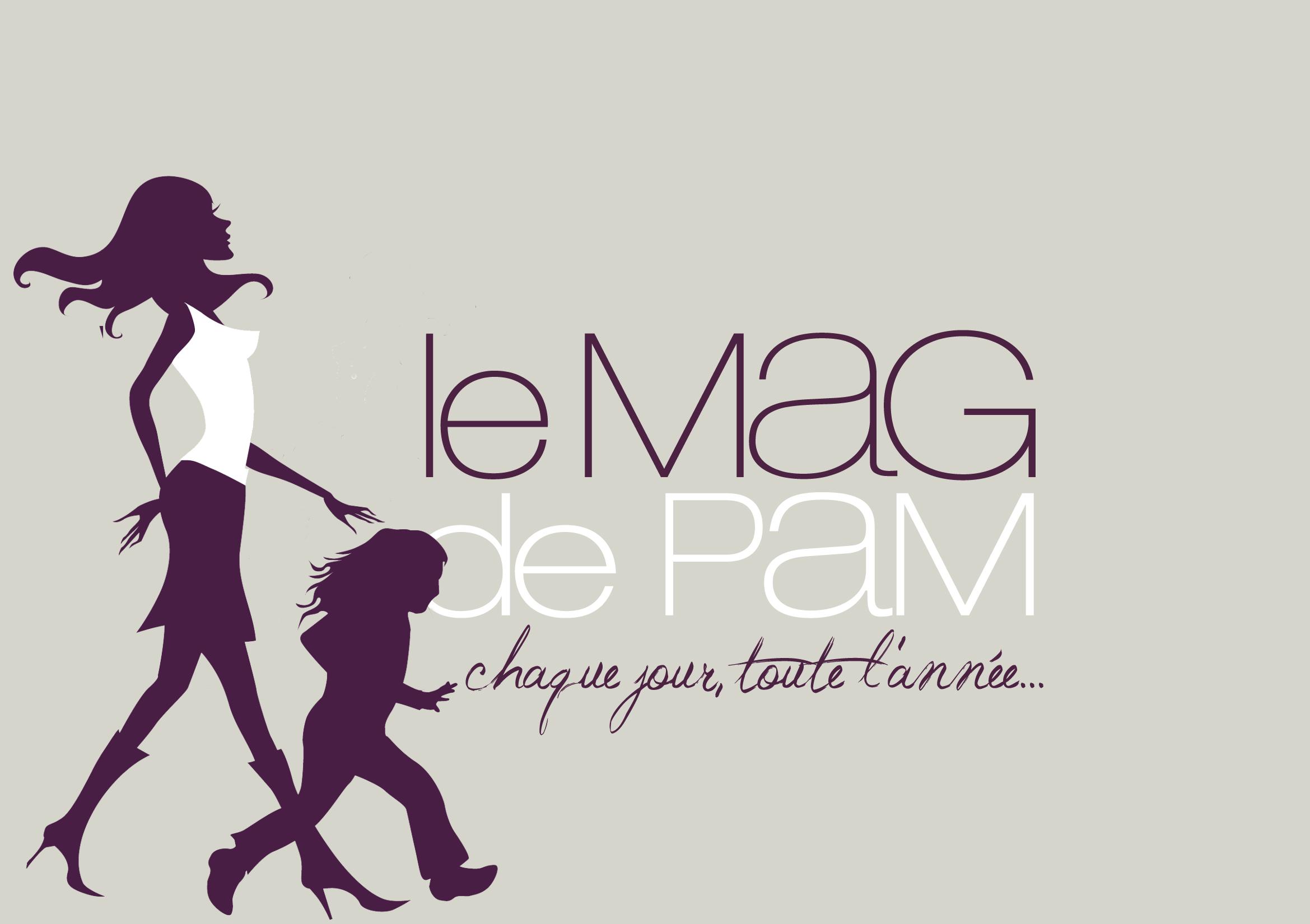 le mag de Pam